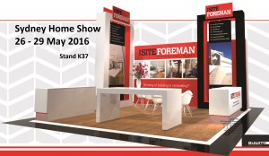Home Show Stand Render FB