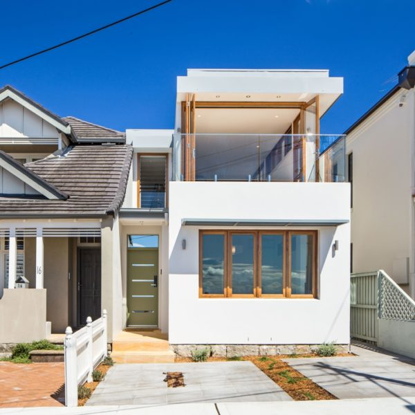 TheSiteForeman Clovelly Eastern Suburbs Architects