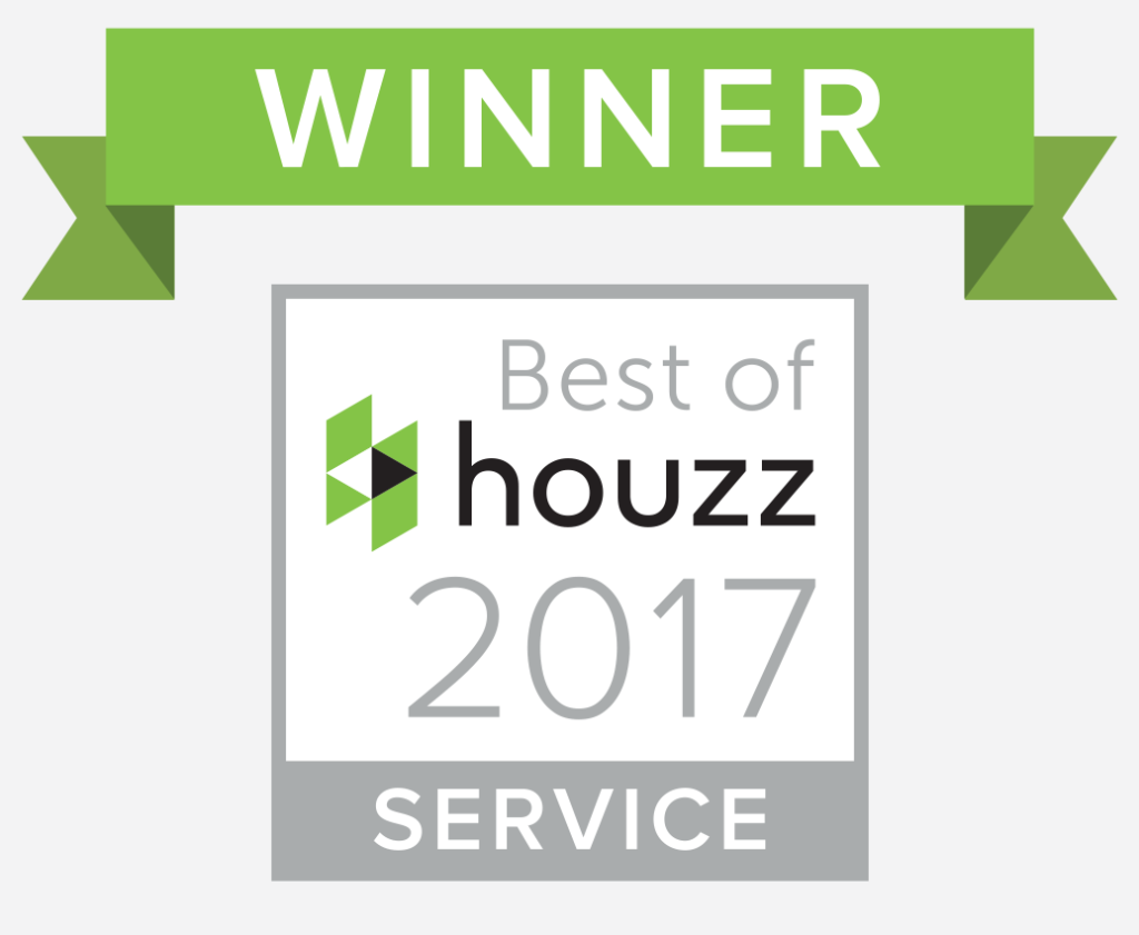 TSF Best of Houzz