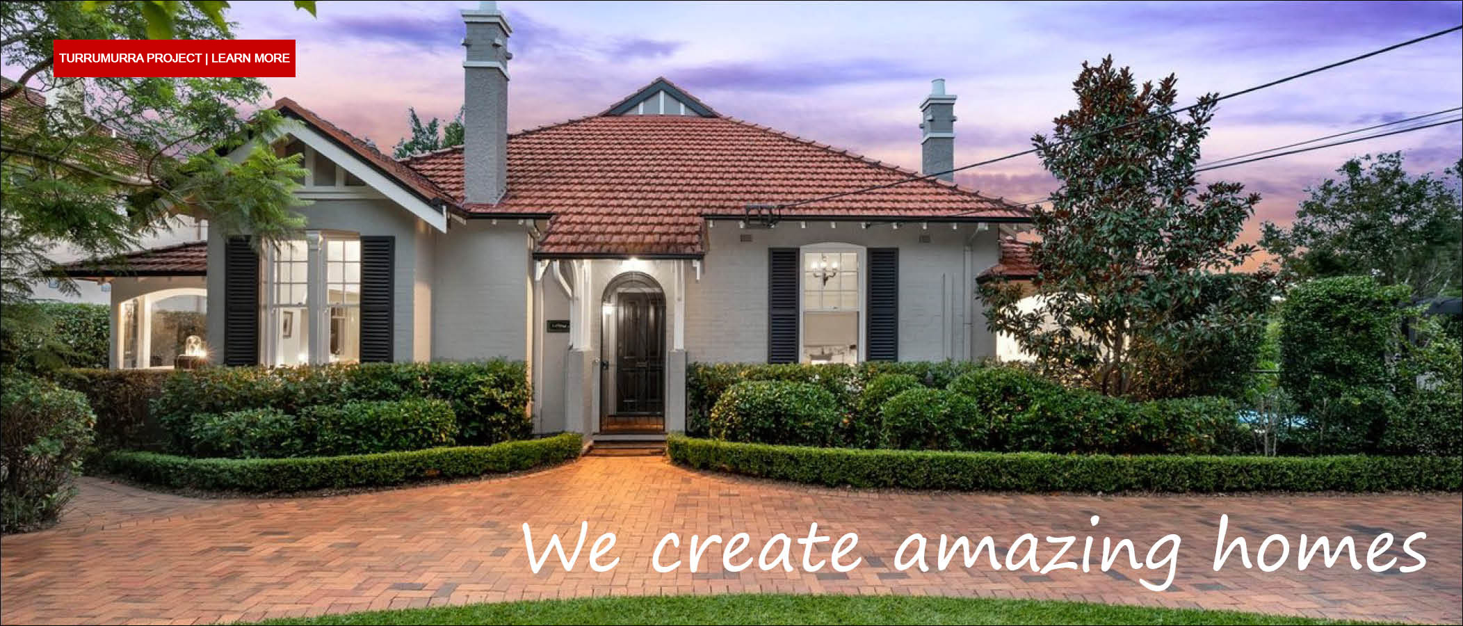 The Site Foreman | We Create Amazing Homes