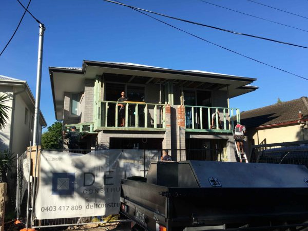 TheSiteForeman Bronte Eastern Suburbs renovations