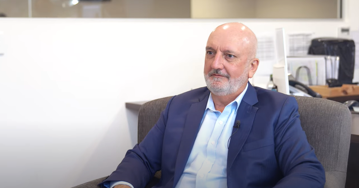 John Eussen sits down with The Site Foreman's Managing Director, Stephen Moore, to discuss how people are using their homes in a different way and why this has led to an increase in home renovations.