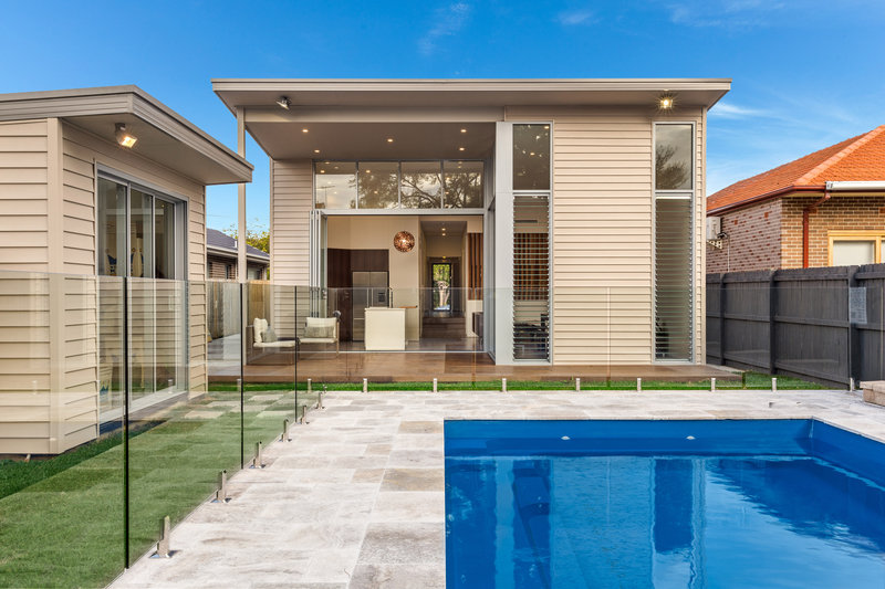 Major renovation and extension with heritage home architect expertise - Croydon, Sydney Inner West