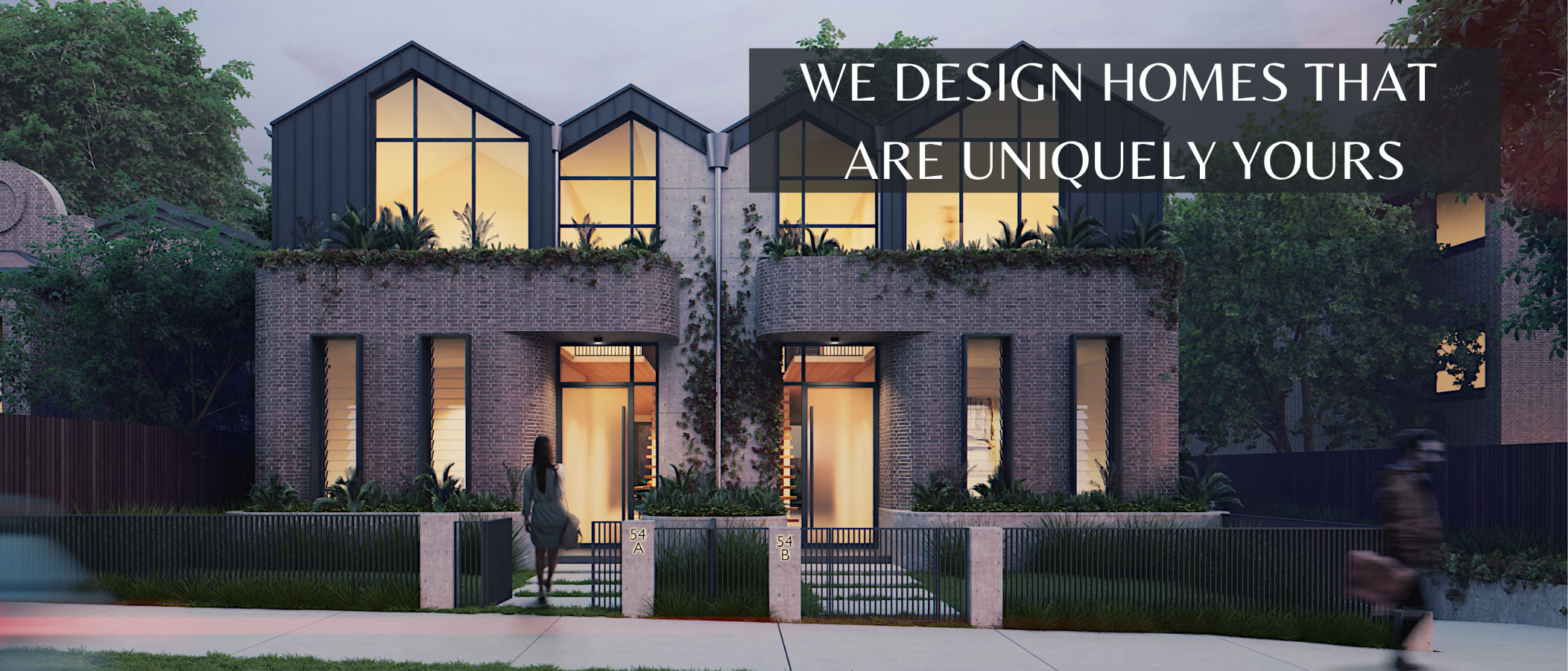 The Site Foreman - We Design Homes That Are Uniquely Yours