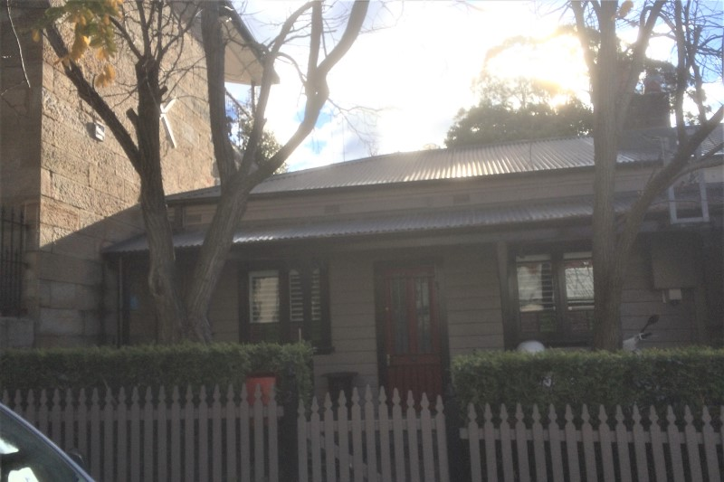 Sydney Architects and Project Managers, The Site Foreman transformed this Balmain Cottage from 2 to 3 bedrooms