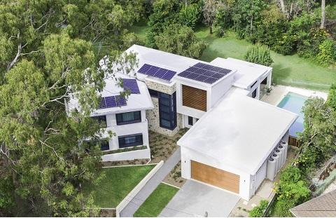 The Site Foreman-Sydney-Architect-Tender-Management-Knockdown-Rebuild-Pennant Hills-Home