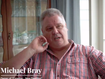 Client Testimonial (Croydon)